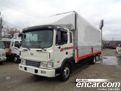 현대 메가트럭 윙바디 4.5톤 GOLD  20610281 미리보기2