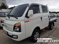 현대 포터 Ⅱ 카고(화물)트럭 1톤 4WD 더블캡  24916240 미리보기2
