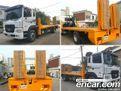 현대 뉴파워트럭 셀프로더 8톤 4X2  25616871 미리보기2