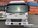 현대 메가트럭 카고(화물)트럭 6.5톤 GOLD  26414996 미리보기2