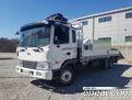 현대 메가트럭 카고(화물)트럭 5톤 GOLD  26512229 미리보기2