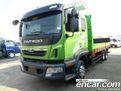 타타대우 프리마 중형트럭 카고(화물)트럭 7.5톤 로얄  26512472 미리보기2