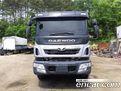 타타대우 프리마 중형트럭 카고(화물)트럭 4.5톤 로얄  26916584 미리보기2