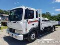 현대 메가트럭 카고(화물)트럭 5톤 SUP  23223357 미리보기2