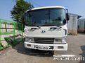 현대 메가트럭 살수차 5톤 GOLD  25120729 미리보기2