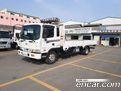 현대 현대(슈퍼)트럭 카고(화물)트럭 4.5톤   26620551 미리보기2