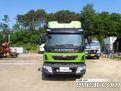 타타대우 프리마 중형트럭 카고(화물)트럭 4.5톤 로얄  27024701 미리보기2