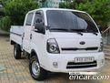 기아(아시아) 봉고Ⅲ 카고(화물)트럭 1톤 4륜 더블캡  27226048 미리보기2
