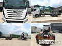 현대 대형트럭(91A) 카고(화물)트럭 16톤   27329908 미리보기2