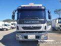 타타대우 대형트럭 윙바디 8.5톤   25332969 미리보기2