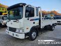 현대 메가트럭 카고(화물)트럭 5톤 GOLD  25839143 미리보기2