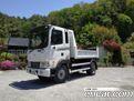 현대 메가트럭 덤프 5톤 프리미엄  25935659 미리보기2