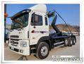 현대 뉴파워트럭 암롤/롤온 23.5톤 8X4   26039493 미리보기2