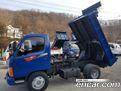 현대 마이티 큐티 덤프 2.5톤   26136837 미리보기2