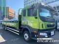 타타대우 프리마 중형트럭 카고(화물)트럭 4.5톤 로얄  26639267 미리보기2