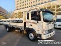 현대 메가트럭 카고(화물)트럭 5톤 GOLD  26737447 미리보기2