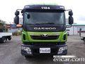 타타대우 프리마 중형트럭 카고(화물)트럭 5톤 로얄  26739821 미리보기2