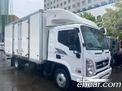 현대 올 뉴 마이티 냉동탑 3.5톤 슈퍼캡  26936494 미리보기2