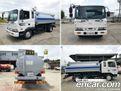 현대 중형트럭(91A) 유류/액상탱크로리 5톤   27037978 미리보기2