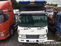 현대 메가트럭 집게차 5톤 SUP  25040050 미리보기2