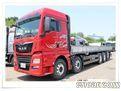 만트럭 카고트럭 카고(화물)트럭 25톤 10X4  25448429 미리보기2