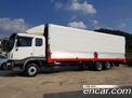 타타대우 프리마 중형트럭 윙바디 4.5톤 로얄  25547009 미리보기2