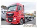 만트럭 카고트럭 카고(화물)트럭 25톤 10X4  25848576 미리보기2