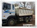 현대 뉴파워트럭 덤프 15톤   26144137 미리보기2