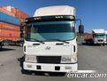현대 메가트럭 윙바디 5톤 GOLD  26249378 미리보기2