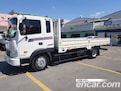 현대 메가트럭 카고(화물)트럭 5톤 GOLD  26643043 미리보기2