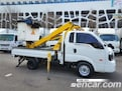 기아(아시아) 봉고Ⅲ 활선차(고소작업) 1톤 킹캡 CRDI  26643145 미리보기2