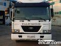 타타대우 노부스 중형트럭 윙바디 4.5톤 로얄  21557211 미리보기2
