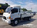 현대 e마이티 카고(화물)트럭 3.5톤 슈퍼캡  25557983 미리보기2