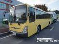 현대 슈퍼에어로시티 버스  디젤 46인승  25654149 미리보기2