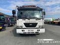 타타대우 노부스 대형트럭 카고(화물)트럭 25톤 10X4  25950667 미리보기2
