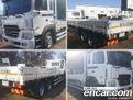 현대 메가트럭 카고(화물)트럭 5톤 와이드캡 GOLD  25956317 미리보기2