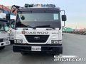 타타대우 노부스 중형트럭 카고(화물)트럭 4.5톤 로얄  26253277 미리보기2