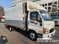 현대 마이티 큐티 윙바디 2톤 일반캡  26559232 미리보기2