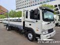 현대 메가트럭 카고(화물)트럭 5톤 SUP  26752131 미리보기2