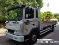 현대 메가트럭 카고(화물)트럭 4.5톤 GOLD  22562387 미리보기2