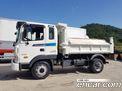 현대 메가트럭 덤프 4.5톤 SUP  25568896 미리보기2