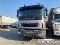 타타대우 프리마 대형트럭 카고(화물)트럭 24톤 8X4 후삼축  26065319 미리보기2