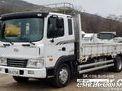 현대 메가트럭 카고(화물)트럭 4.5톤 GOLD  26069935 미리보기2