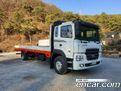 현대 메가트럭 카고(화물)트럭 5톤 와이드캡 GOLD  26367817 미리보기2