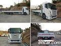 현대 엑시언트 카고(화물)트럭 14톤 6X4  26660719 미리보기2
