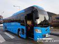 기아(아시아) 뉴그랜버드 버스  47인승  23971103 미리보기2