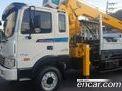 현대 메가트럭 카고크레인 5톤 GOLD  25775931 미리보기2