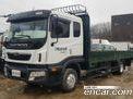 타타대우 프리마 중형트럭 카고(화물)트럭 4.5톤 로얄  26373215 미리보기2