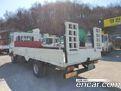 현대 중형트럭(91A) 카고(화물)트럭 5톤   26473960 미리보기2