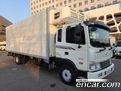 현대 메가트럭 냉장윙 5톤 GOLD  26671547 미리보기2
